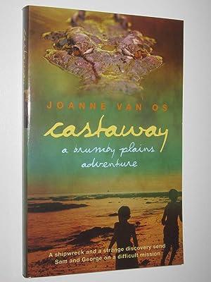 Castaway - A Brumby Plains Adventure Series: Van Os, Joanne