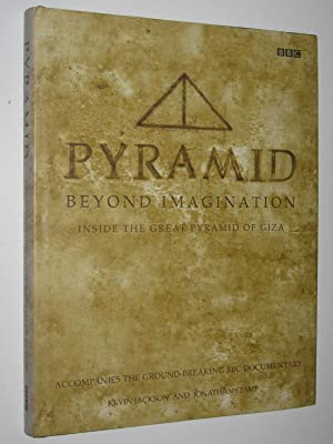 Pyramid Beyond Imagination : Inside the Great Pyramide of Giza