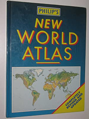 Philip's New World Atlas