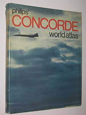 Philips' Concorde World Atlas