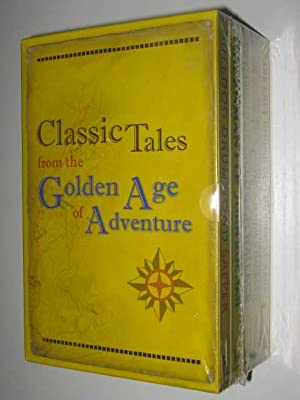 CLASSIC TALES FROM THE GOLDEN AGE OF ADVENTURE: Various