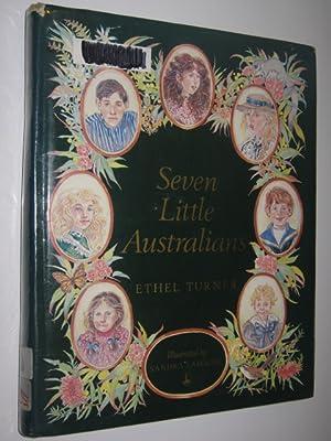 Seven Little Australians: Turner, Ethel
