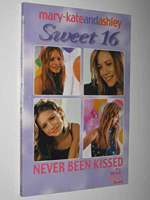 Never Been Kissed - Mary-Kate & Ashley: Harrison, Emma