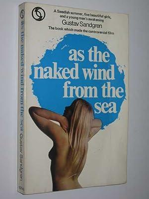 As the Naked Wind from the Sea: Sandgren, Gustav