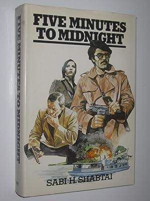 Five Minutes to Midnight: Shabtai, Sabi H
