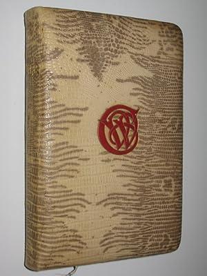 The Poetical Works of William Cowper: Cowper, William &