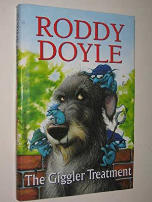 The Giggler Treatment: Doyle, Roddy