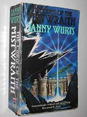 The Curse of the Mistwrath: Wurts, Janny