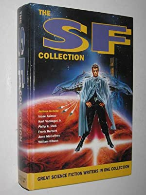 The SF (Science Fiction) Collection: Various
