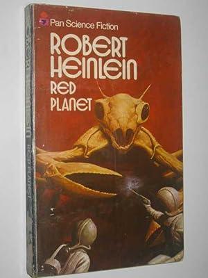 Red Planet: Heinlein, Robert A.