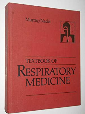Textbook of Respitory Medicine Volume 2