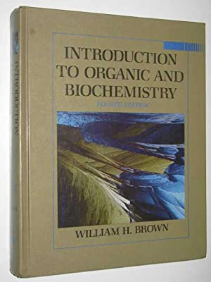 Introduction to Organic Biochemistry