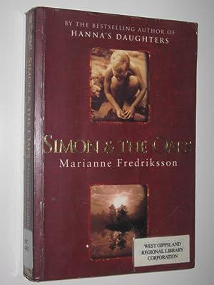 Simon and the Oaks: Fredriksson, Marianne