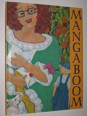 Mangaboom: Pomerantz, Charlotte