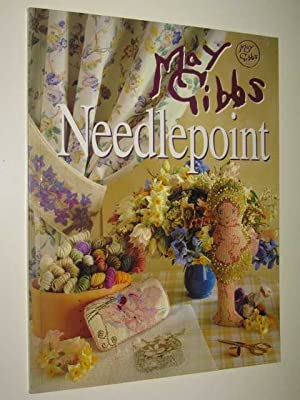 Needlepoint: Gibbs, May