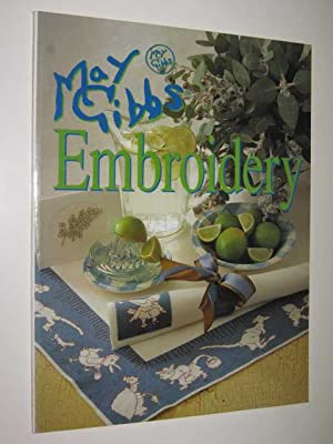 Embroidery: Gibbs, May