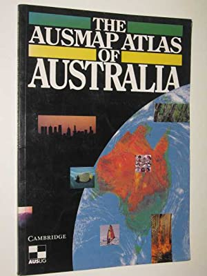 The Ausmap Atlas Of Australia