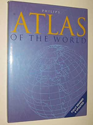Philip's Atlas Of The World