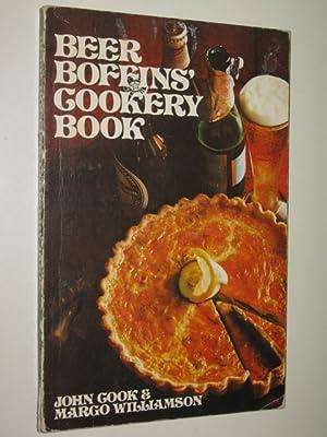 Beer Boffins' Cookery Book: Cook, John & Williamson, Margo