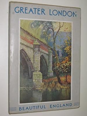 Rambles In Greater London: Jerrold, Walter