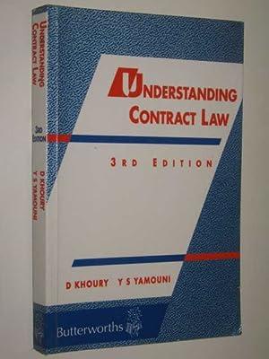 Understanding Contract Law: Khoury, Daniel &