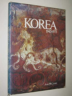 Korea 1945-1975: Author Not Stated