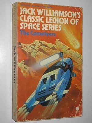 The Cometeers - Legion of Space #2: Williamson, Jack