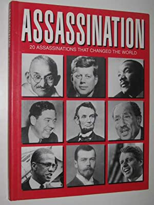 Assassination : 20 Assassinations That Changed the: Davis, Lee