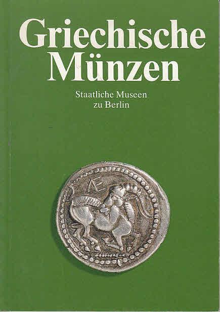 Griechische Münzen Einführung In Die Ausstellung Antiker Münzen Im