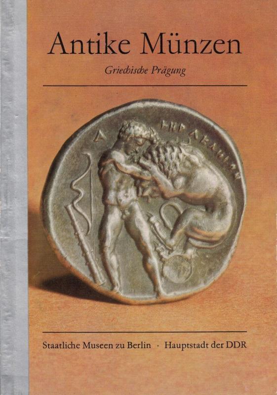 Antike Münzen Griechische Zvab