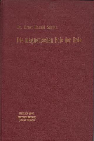 Die Lehre von dem Wesen und den: Schütz, Ernst Harald: