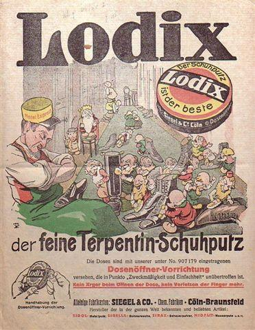 Werbeblatt F R Den Zvab