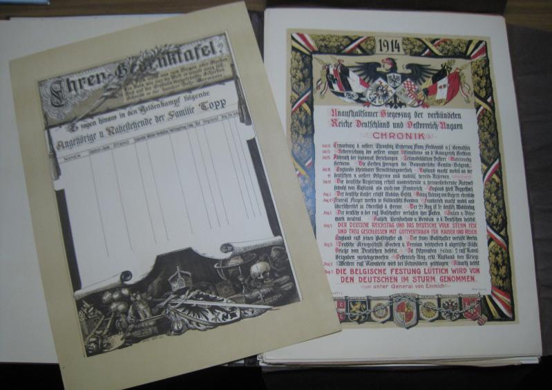 karte des deutschen reiches, Erstausgabe, Signiert - ZVAB