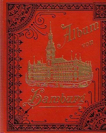 Album von Hamburg.: Hamburg. -