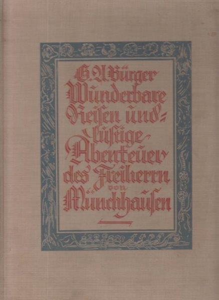 Wunderbare Reisen zu Wasser und zu Lande: Doré, Gustave (Illustr.)