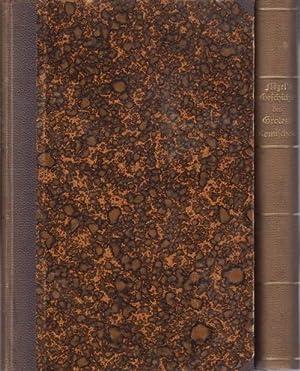 Flögel's Geschichte des Grotesk-Komischen. In 2 Bänden.: Flögel, Karl Friedrich