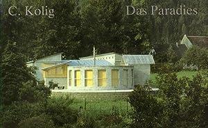 Das Paradies. Einige weitere Behelfe und Verstärker: Kolig, C. (1942