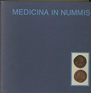 Medicina in nummis : From the numismatic: Antall, Jozsef ;