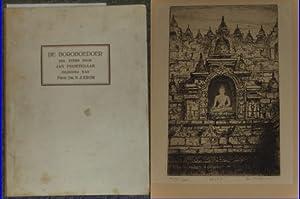 De Boroboedoer. Zes etsen. Inleiding van N.J.: Borobudur / Java