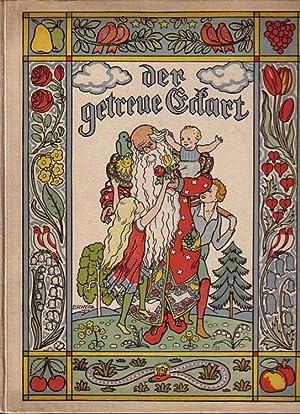 Der getreue Eckart. Ernstes und Heiteres in: Schafstein, Hermann (Herausgeber):