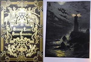 Moderne Kunst in Meister-Holzschnitten nach Gemälde und: Moderne Kunst in