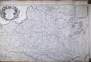 Les Estats de la Couronne de Pologne,: Sanson, Guillaume (1633