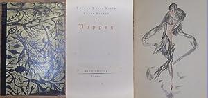 Puppen.: Rilke, Rainer Maria