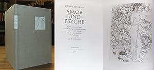 Amor und Psyche. Ein Märchen aus der: Hoffmann, Felix (Illu.).