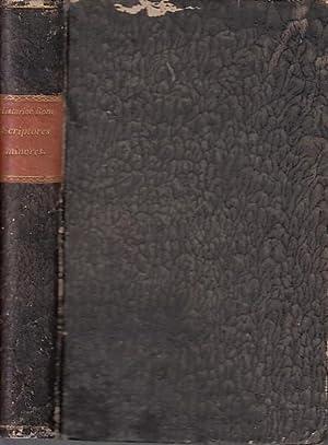Historiae Romanae Scriptores Minores Sex. Aur. Victor,: Aurelius Victor, Sextus;