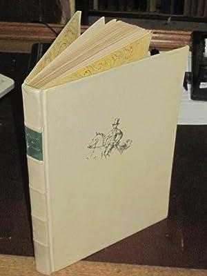 Fortunio. Mit Original-Lithographien von Werner Schmidt.: Gautier, Theophile /