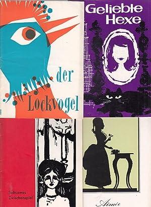 """Einzelgänger"""" ; """"Schloß im Mond"""" ; """"Aimée"""": Anderson, Robert -"""