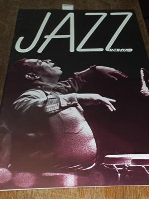 Jazz Nr. 1 / 84. Mit Beiträgen von Manfred Rinderspacher, Jürg Weibel, Annette ...