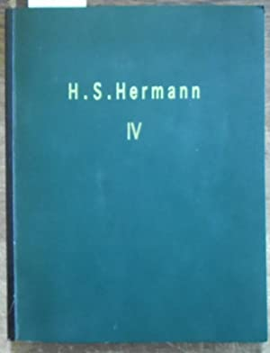 The Ernst Herman Memoirs.