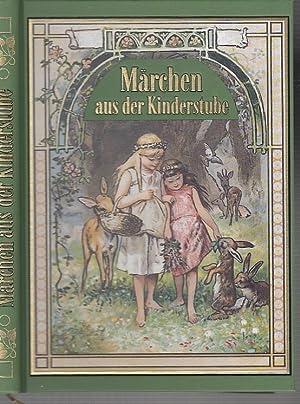 Märchen aus der Kinderstube.: Gaugler, Almut (Auswahl):